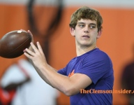 TCI confirms whether Arch Manning still plans to visit Clemson this weekend