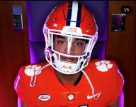 Clemson remains in the hunt for some of country's best pass-rushers