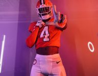 Georgia 4-star safety thinks Clemson has a 'real family atmosphere'
