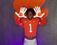 One of nation's top corners 'shocked' by Clemson offer