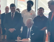 Big day in history for Clemson, state of South Carolina