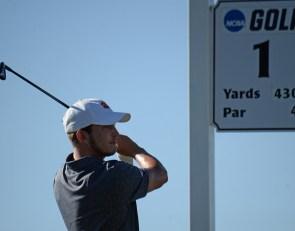 Bridgeman fires opening round 63 at United States Amateur
