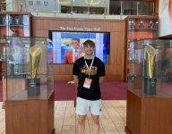 No. 1 Kansas athlete receives Clemson offer