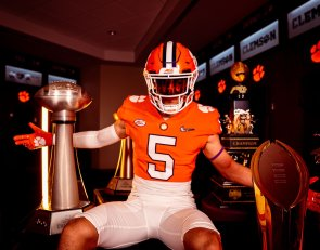 What They Are Saying: New 5-star addition to Clemson's 2022 class
