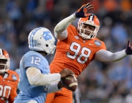 Former Tiger is perfect example of how expanded CFP will benefit players