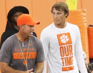 Elite 11 Finals was everything Clemson QB commit 'dreamed for it to be'