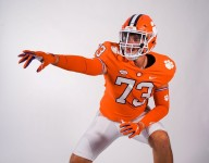 In-state OL commits to Clemson, talks decision with TCI