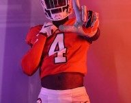 Clemson's family atmosphere, tradition stand out to 4-star safety