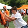 In-state standout OL 'getting a lot of love' from Clemson