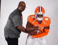 5-star DT reacts to Clemson visit