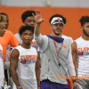 New 2022 commit for Clemson
