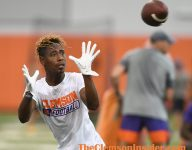Cousin of Clemson legend carving out his own path