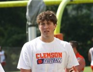 4-star OL didn't see Clemson offer coming