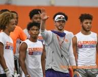 Clemson a 'top-school' for 4-star Florida WR as he awaits offer