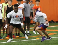 Patience is important when considering Clemson's 2022 recruiting class