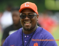 Peach State DL says Clemson will 'always hold interest' for him