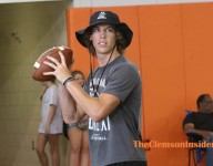 In-state QB loved Clemson visit, meeting Arch Manning