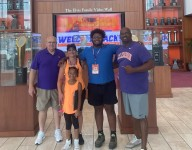 Stud Alabama OL checks out 'dream' school Clemson