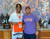 Alabama 5-star: Clemson's 'atmosphere, vibe like no other'