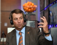 Swinney believes Oklahoma and Texas to SEC is just the beginning