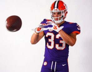 In-state Clemson commit knew he wanted to be a Tiger since he was 7