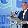 Georgia Tech's return to relevance runs through Clemson