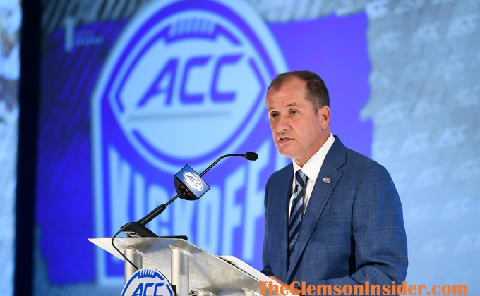 The Insider Report:  Major change on the horizon for ACC?