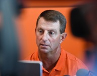Swinney, Tigers not thrilled about CFP expansion