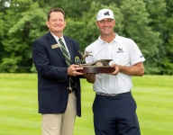 Glover Wins John Deere Classic