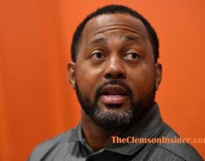 2023 Virginia cornerback getting a 'good feel' for Clemson, Reed