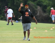 Clemson among top schools for California 4-star DL