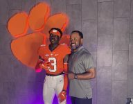 New York athlete surprised by timing of Clemson offer