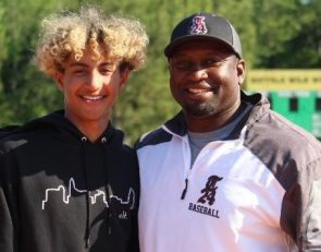 Son of former Gamecock talks Clemson commitment with TCI