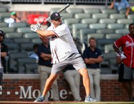 Chandler's decision to play pro ball eerily similar to Francoeur's