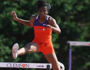 Another former Tiger claims Olympic medal