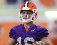Swinney compared Taylor to college football legend