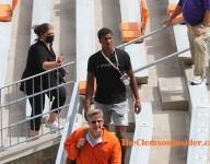 5-star safety 'had an amazing time' in Death Valley