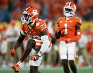 Where are Booth, Ross projected in this 2022 NFL mock draft?