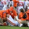 Swinney asked about Bresee and Skalski injuries