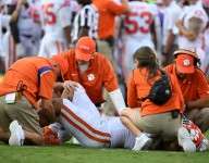 Injuries, fatigue take their toll on Clemson's defense