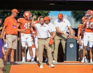 Swinney's motorcycle not a mid-life crisis