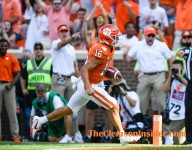 Lee not surprised by Taylor's early success on the gridiron