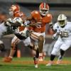 Clemson slips in ESPN's latest college football power rankings