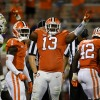 Injury could impact Clemson's defensive line now and later