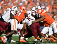 Clemson defense has opportunity at rare feat