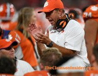 Swinney looks for Tigers to get better as Ga. Tech comes calling
