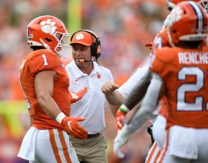 Tigers fall far in this analyst's top 10 after Week 3