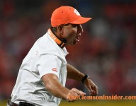 Tigers tumble in this national outlet's CFB rankings