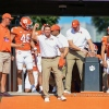 Swinney: 'I think it's great to be a coach at Clemson'