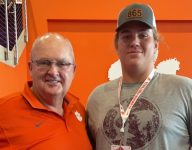 Big-time Tennessee OL 'had a lot of fun' during his first Death Valley experience